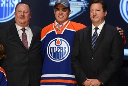 Nail Yakupov pediu para ser trocado pelo Edmonton Oilers perto da data limite desta temporada - The Playoffs