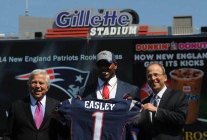 Dominique Easley assina com os Rams por uma temporada - The Playoffs