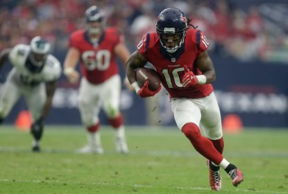 DeAndre Hopkins acerta contrato recorde com os Cardinals - The Playoffs