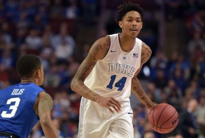 Destaque de Duke, Brandon Ingram vai para o Draft da NBA - The Playoffs