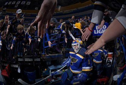 [PRÉVIA] Playoffs da NHL: Semifinais da Conferência Oeste - The Playoffs