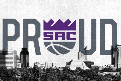Sacramento Kings apresenta novo símbolo - The Playoffs