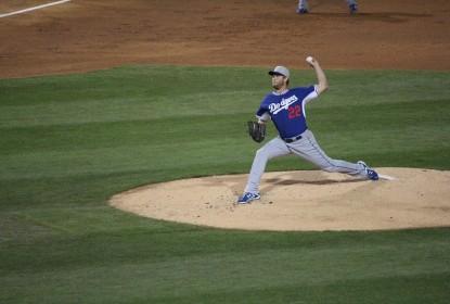 MLB aprova utilização de equipamentos para medição de stress nos braços e batimentos cardíacos durante jogos - The Playoffs