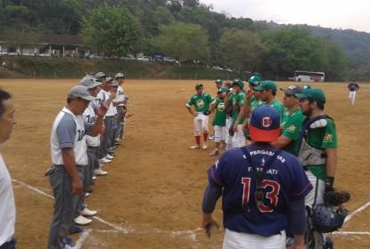 Representantes da MLB se reúnem com autoridades do RJ para construção de campos de beisebol - The Playoffs