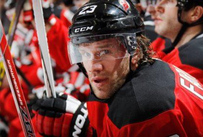 Jogador dos Devils provoca Justiça após decisão sobre punição a Tom Brady - The Playoffs