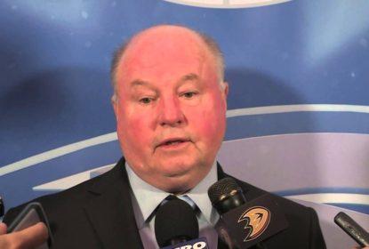 Boudreau diz que Wild pode ser campeão da NHL nos próximos dois anos - The Playoffs