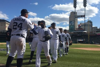 Tigers vencem Pirates sem sustos - The Playoffs