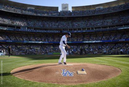 Dodgers devem colocar Kenta Maeda na lista de lesionados de 10 dias - The Playoffs