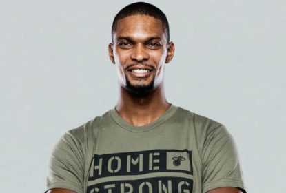 Após novela, Heat anuncia que Chris Bosh está fora da temporada - The Playoffs