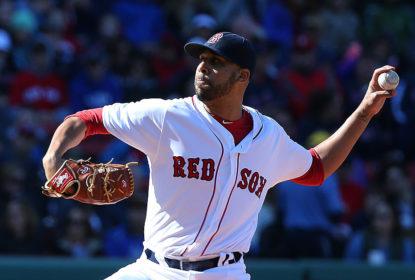 David Price reencontra Blue Jays e comanda vitória dos Red Sox - The Playoffs