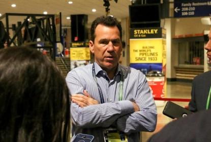Broncos irão draftar um quarterback, diz Gary Kubiak - The Playoffs