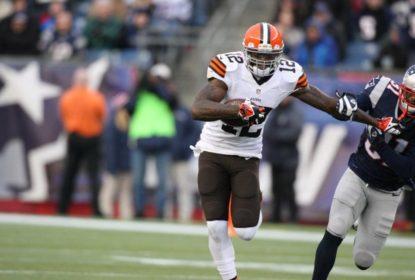 Cleveland Browns anuncia que Josh Gordon irá para reabilitação - The Playoffs