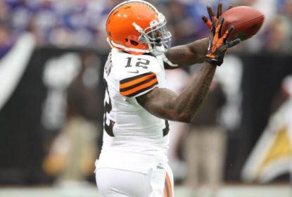 Equipes sondam Cleveland Browns sobre Josh Gordon - The Playoffs