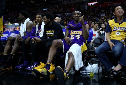Como o mundo mudou nos 20 anos de Kobe Bryant na NBA - The Playoffs