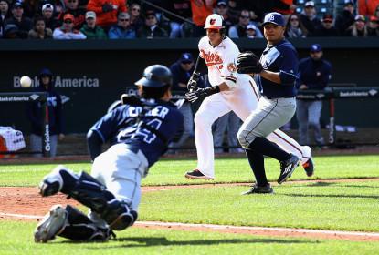 Orioles vencem Rays e mantêm 100% de aproveitamento na MLB - The Playoffs
