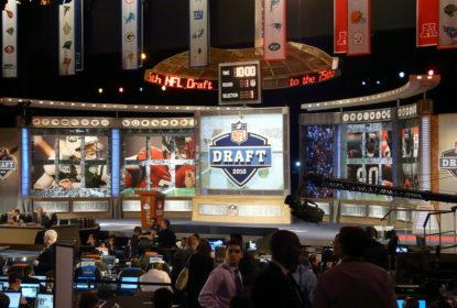 Congressista diz que NFL Draft 2017 será na Philadelphia - The Playoffs