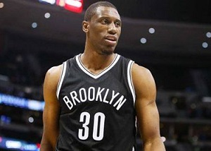 Thaddeus Young