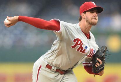 Coronavírus complica volta aos treinos dos Phillies - The Playoffs
