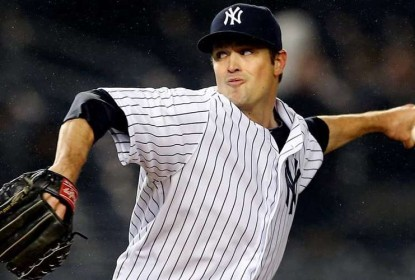 Andrew Miller, dos Yankees, não precisa de cirurgia na mão e está liberado para jogar - The Playoffs