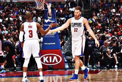 Los Angeles Clippers se esforçará para manter Blake Griffin - The Playoffs