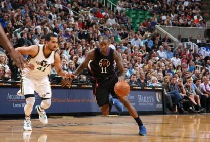 Los Angeles Clippers ganha do Utah Jazz no limite da prorrogação - The Playoffs