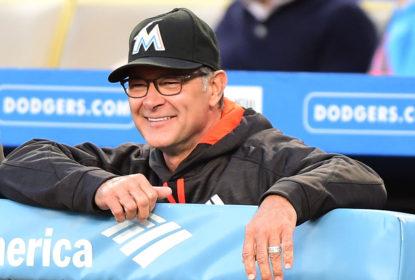 Agora técnico em Miami, Don Mattingly tem recepção divida em sua volta ao Dodger Stadium - The Playoffs