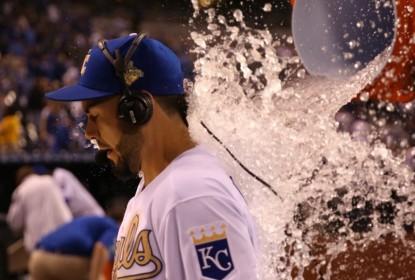 Na reedição da última World Series, Royals voltam a vencer Mets - The Playoffs