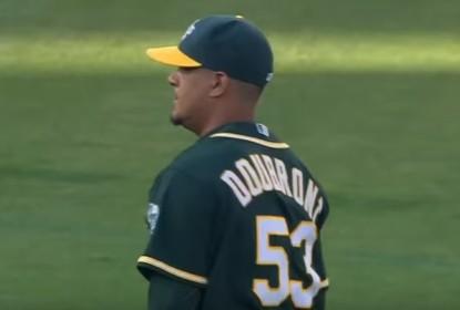 Felix Doubront está fora da temporada - The Playoffs