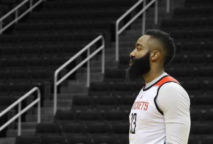 Houston Rockets derrota Timberwolves fora de casa e fica mais perto dos playoffs - The Playoffs