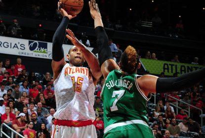 Atlanta Hawks massacra Boston Celtics em casa e pode decidir série nesta quinta-feira - The Playoffs