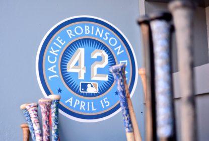 Dia de Jackie Robinson será comemorado de forma virtual nesta temporada - The Playoffs