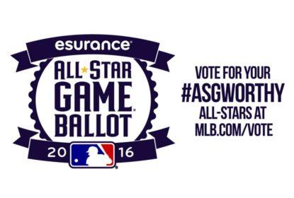 MLB abre votação para os titulares do Jogo das Estrelas - The Playoffs