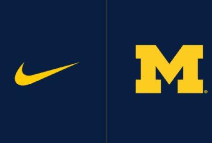 Michigan fecha com a Nike por mais de R$600 milhões - The Playoffs