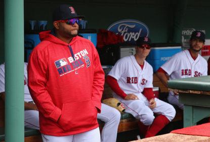 Boston Red Sox coloca Pablo Sandoval na lista de dispensas - The Playoffs