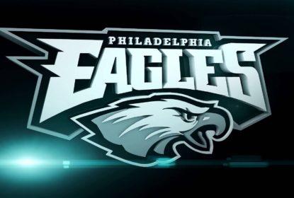 Eagles recebem 2ª escolha do Draft da NFL em troca com os Browns - The Playoffs