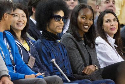 Como o mundo da NBA reagiu à morte de Prince - The Playoffs
