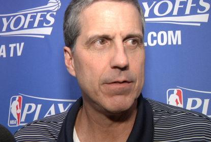 Washington Wizards e Sacramento Kings demitem seus técnicos - The Playoffs
