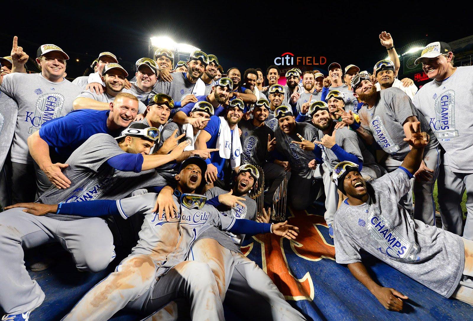 PRÉVIA MLB  Divisão Central da Liga Americana » The Playoffs 3fe8c03c293