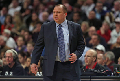 New York Knicks acerta contrato de 5 anos com Tom Thibodeau - The Playoffs