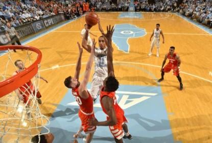 [PRÉVIA] North Carolina x Syracuse: Saiba o que cada time pode mostrar no Final Four - The Playoffs