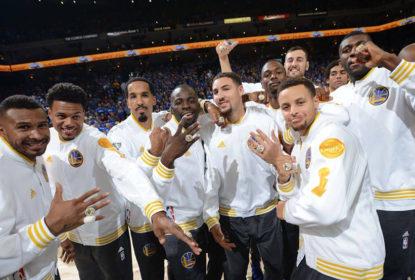 PLAYOFFS DA NBA: confrontos, datas e transmissões da primeira fase - The Playoffs