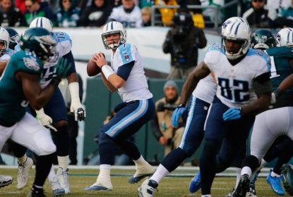 Zach Mettenberger é chamado pelo San Diego Chargers - The Playoffs
