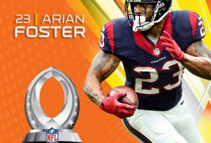Broncos está entre os times interessados em Arian Foster - The Playoffs