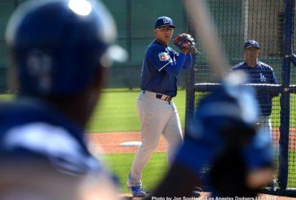 Jovem promessa dos Dodgers, Julio Urias estreia nesta sexta-feira contra os Mets - The Playoffs