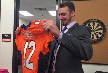 Ex-Broncos e Steelers, Paxton Lynch assina com time da CFL - The Playoffs