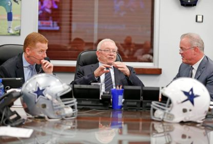 Dallas Cowboys lidera ranking dos 50 times mais valiosos do mundo - The Playoffs