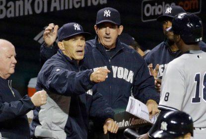 Girardi sai da seleção americana para buscar volta à MLB - The Playoffs