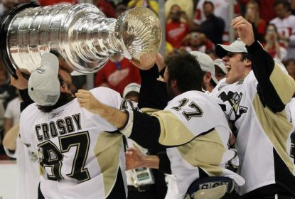4 fatores que podem levar a Stanley Cup de volta para Pittsburgh - The Playoffs