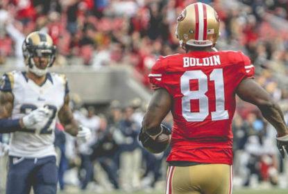 Lions acertam a contratação de Anquan Boldin - The Playoffs