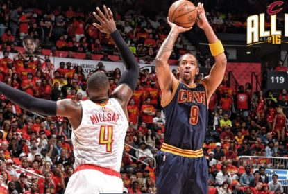 Hawks dormem no final e Cavaliers conquistam vitória esmagadora - The Playoffs